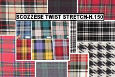 SCOZZESE TWIST STRETCH