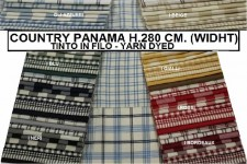 COUNTRY PANAMA (CART.1) H.280 CM