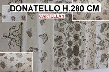 DONATELLO H.280 CM (CART.1)
