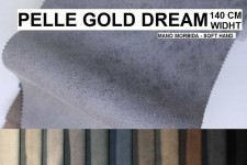 PELLE GOLD DREAM H.140 CM