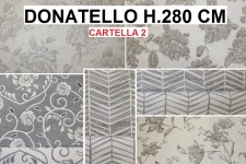 DONATELLO H.280 CM. (CART.2)